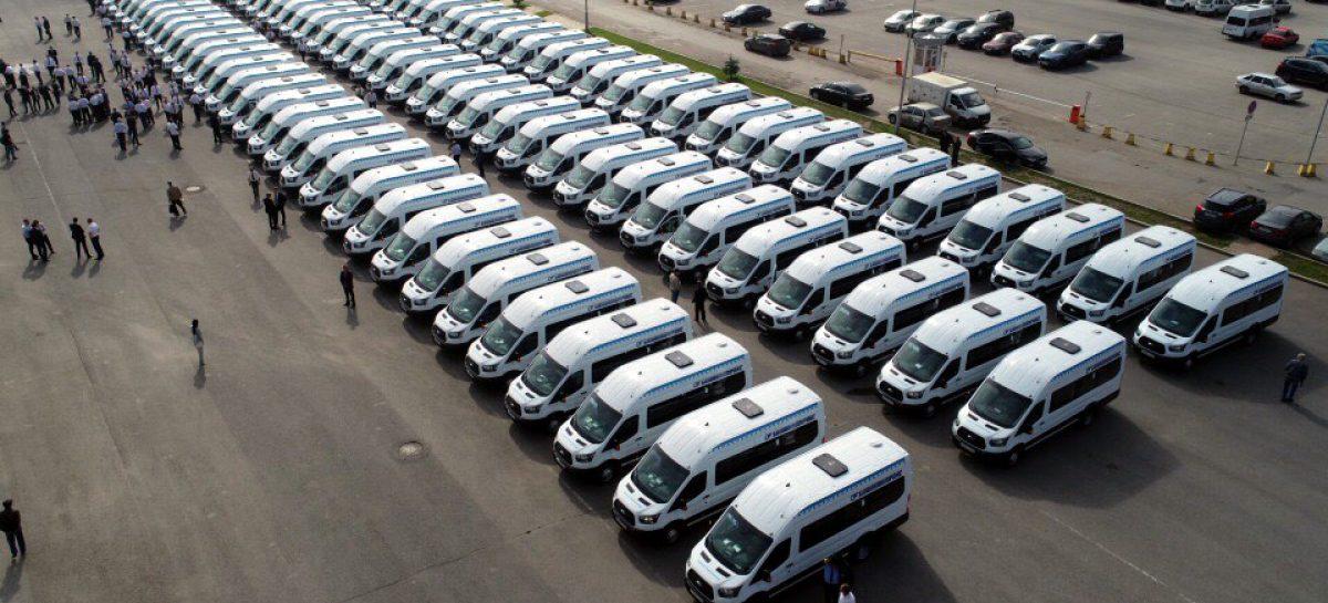 Ford Sollers возвращается на пятидневный режим работы