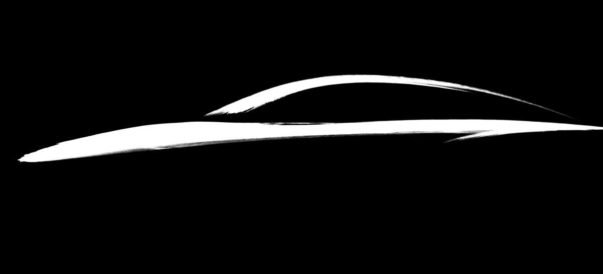 Infiniti объявляет название нового спортивного внедорожного купе