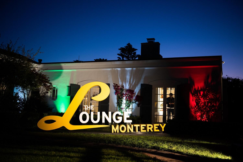 The Lounge Monterey