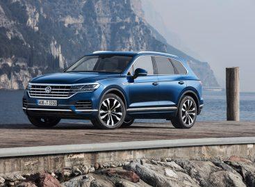 Volkswagen – официальный партнер Дрезденского оперного бала в Санкт-Петербурге