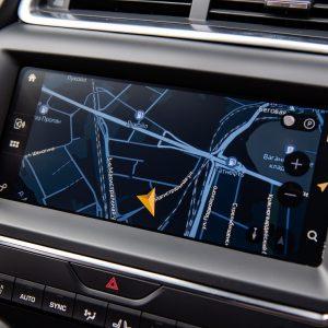 Платформа Яндекс.Авто теперь доступна для автомобилей  Jaguar и Land Rover