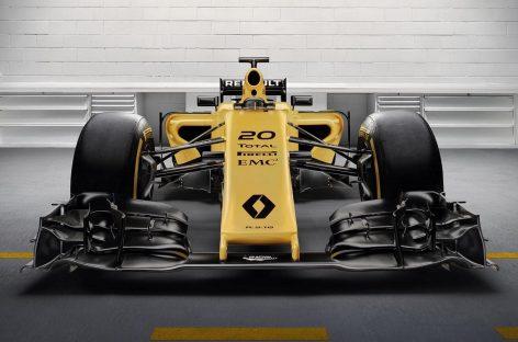 События автогонки в Венгрии: Renault F1 Team заняли 12 и 14 места