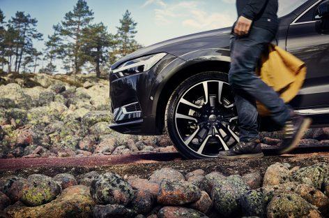 Выгодные изменения в программе Volvo Car Кредит с остаточным платежом