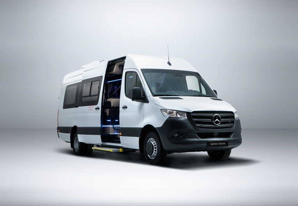Mercedes-Benz Vans Sprinter