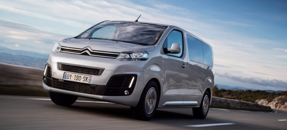 В России начнут производить полноприводные Peugeot и Citroёn