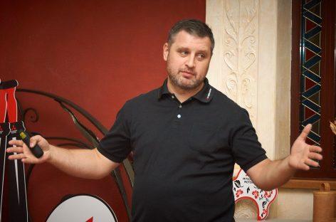 В России ждут новый Pajero Sport – что мы ждем? Что увидим в нем нового?