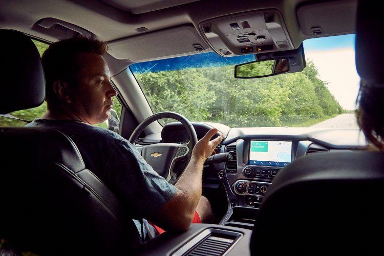 Chevrolet Tahoe 2019 Сергей Смирнов