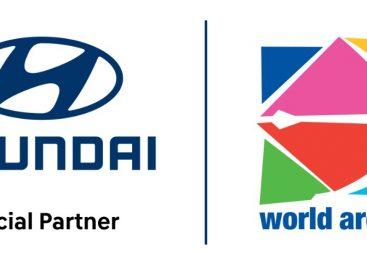 Поддержка Кубка мира по стрельбе из лука от Hyundai