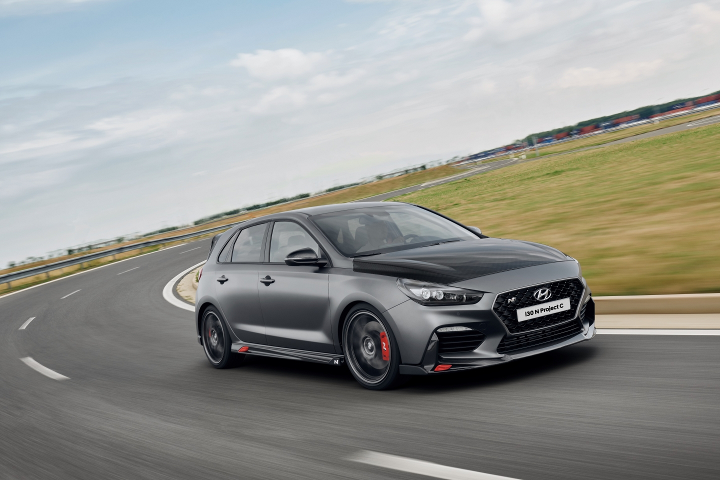 i30 N Project C 2019