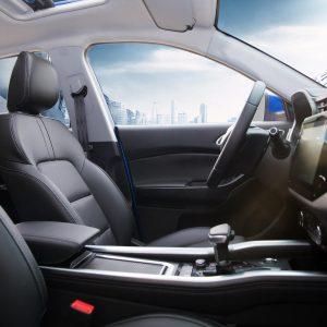 CHERY представляет новую комплектацию модели Tiggo 4