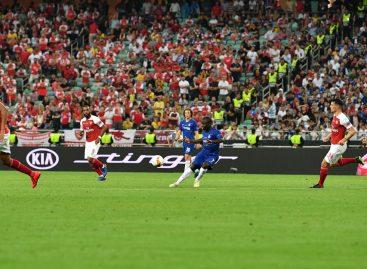KIA Motors стала официальным партнером Лиги Европы UEFA сезона 2019/20