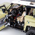 Новый Land Rover Defender с октября уже в продаже – всего за €179,99