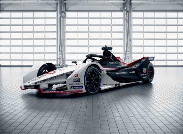 Новинки от Porsche на Франкфуртском автосалоне
