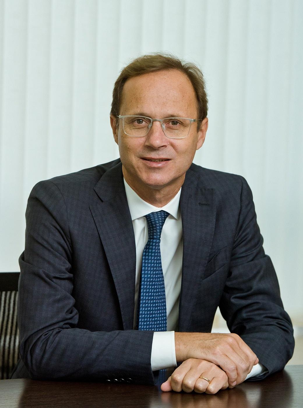 Ольвье Морне займет пост исполнительного вице-президента по продажам и маркетингу АО «АВТОВАЗ»