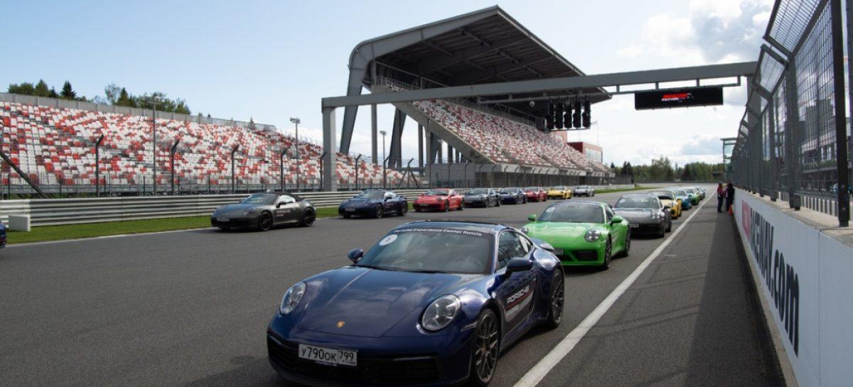 Состоялась премьера нового Porsche Cayenne Coupé