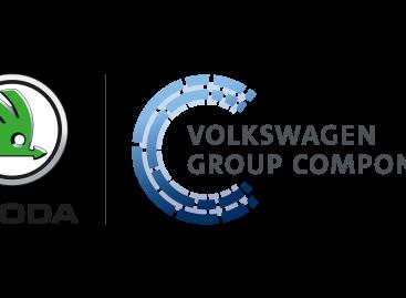 ŠKODA AUTO стала производить компоненты для электромобилей концерна Volkswagen