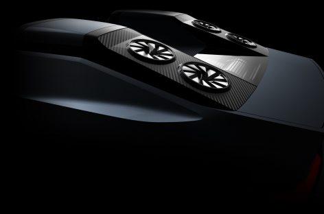 Мировая премьера нового электрического концепт-кара SUV от MITSUBISHI