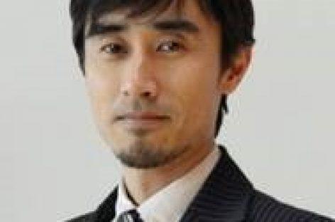 Тайсуке Накамура – руководитель INFINITI Design