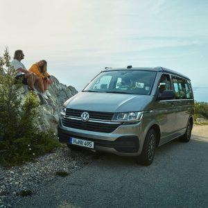Volkswagen Коммерческие автомобили сохраняет условия поставки автомобилей в дилерские центры без изменений