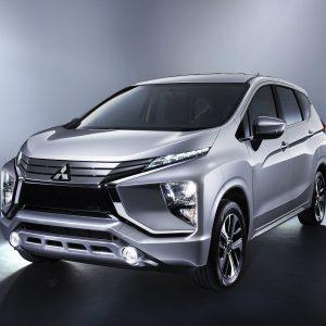 Mitsubishi XPANDER будут производить во Вьетнаме