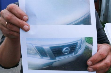 В Томской области закрыли уголовное дело против подростка, ударившего по машине, водитель которой насмерть сбил его щенка