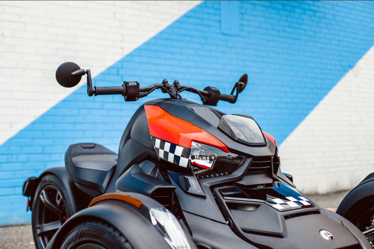 BRP Can-Am Spyder RT 2020