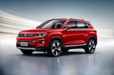 Changan увеличил продажи автомобилей в 2020 году