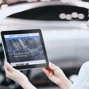 Hyundai представляет свою новейшую коммуникационную платформу