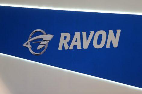 Какие шансы у Ravon на российском рынке?