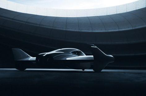 Porsche и Boeing договорились о партнерстве