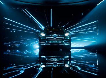 Вечеринка «Формулы-1» в Сочи и премьера от Mercedes-Benz