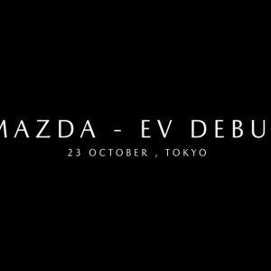 «Обволакивающий простор» для пассажиров в новом электромобили Mazda