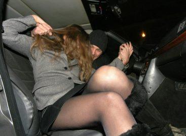 В Москве таксист попытался изнасиловать студентку