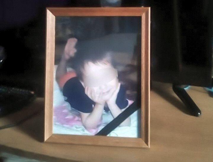 Погибший ребенок в селе Буйское Уржумского района Кировской области