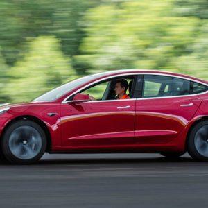 Tesla установила новый рекорд продаж в Европе, обойдя Volkswagen Polo