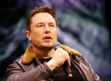На краснодарском бизнес-форуме выступит Илон Маск