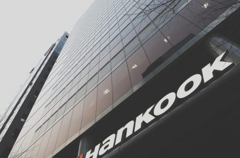 Чанг Юл-Хан назначен новым управляющим директором Hankook Tire UK