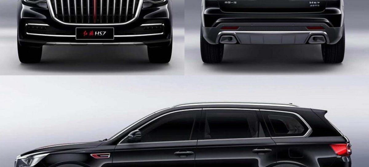 Внедорожник на базе Toyota Crown обошел по продажам BMW X5