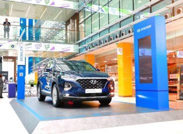Первые результаты работы онлайн-приложения Hyundai Mobility