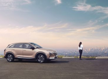Общая стоимость бренда Hyundai увеличилась на 4,6%