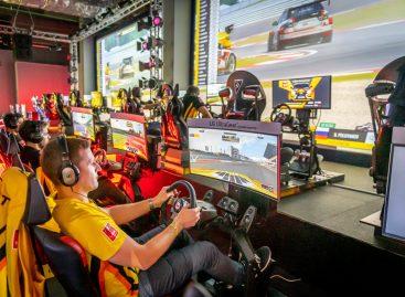 Итоги виртуального чемпионата по кольцевым автогонкам LADA e-Championship
