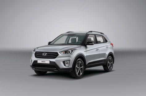 Hyundai объявляет о запуске инновационного комплекса и новой версии городского кроссовера
