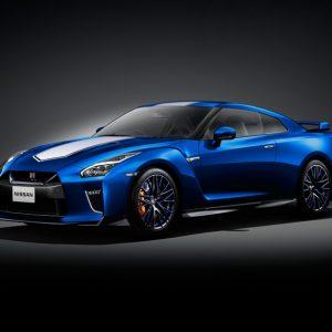 Самые долгожданные автомобильные премьеры от Nissan в Токио