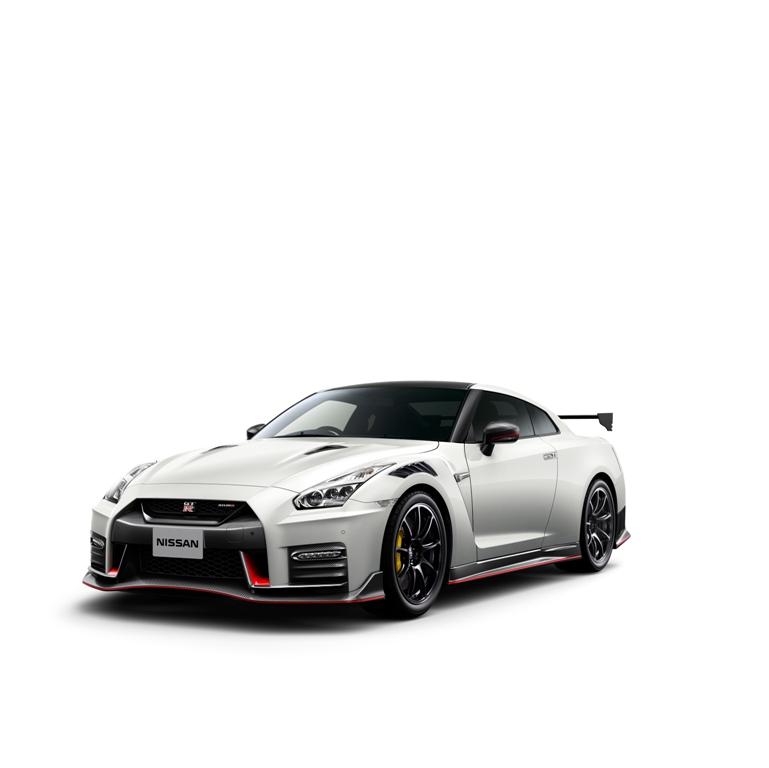 Nissan-GT-R