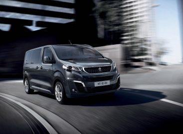 Стали известны цены на полноприводные модификации пассажирских автобусов и коммерческих фургонов Peugeot и Citroёn