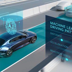 Первая в мире система помощи водителю на базе искусственного интеллекта от Hyundai
