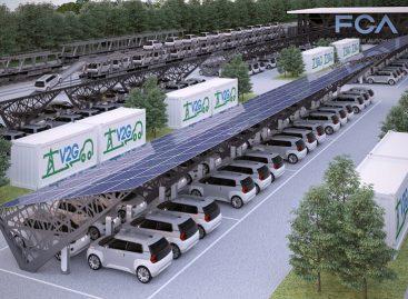 FCA займется разработкой технологий в сфере электротранспорта