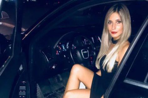 В Екатеринбурге обнаружили тело девушки, которая уехала показывать свой автомобиль покупателю и пропала