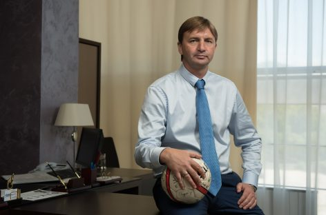 Директор «Черноморца» и депутат Виталий Бут совершил наезд на ребенка и покинул место происшествия