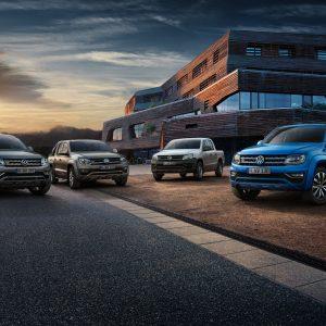 Компания Volkswagen объявила о выходе на российский рынок Amarok с новым двигателем